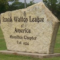 Izaak Walton League of America-Hamilton Chapter