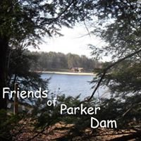 Friends of Parker Dam State Park