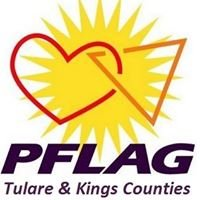 Pflag Tulare & Kings Counties