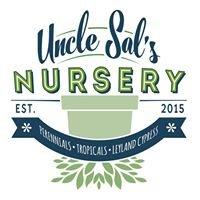Uncle Sal's Nursery