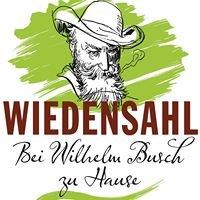 Wiedensahl - Bei Wilhelm Busch zu Hause