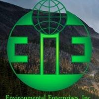 Environmental Enterprises, Inc.