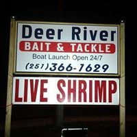 Deer river bait & tackle