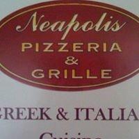 Neapolis Pizzeria & Grille - Greek and Italian Cuisine
