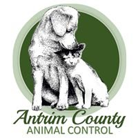 Antrim County Animal Control