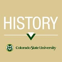 Department of History - Colorado State University