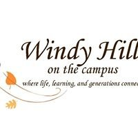 Windy Hill on the Campus - Senior Center