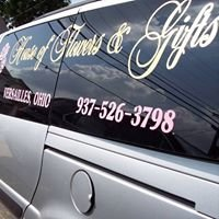 House of Flowers, Tuxedos & Gifts