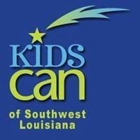 Kids Can of Southwest Louisiana