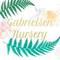 Gabrielsen Nursery