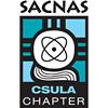 Sacnas Chapter at CSULA