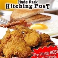 Hyde Park Hitching Post