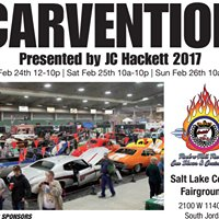 Carvention - Auto-Con Presented by J.C Hackett