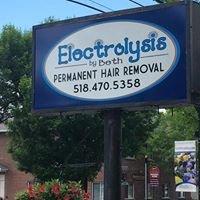 Electrolysis By Beth
