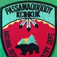 Passamaquoddy Forestry Department