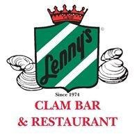 Lenny's Clam Bar Inc