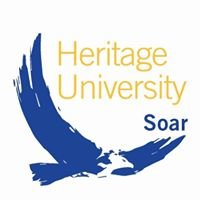 Heritage University - Office of Admissions