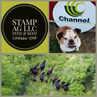 Stamp Ag, LLC