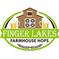 Finger Lakes Farmhouse Hops