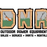 DNR Outdoor Power Equipment