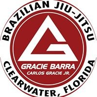 Gracie Barra Clearwater