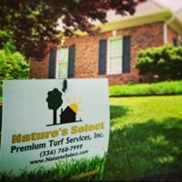 Nature's Select Premium Turf Services