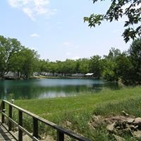 Cottonwood Lakes Campground