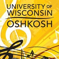 UW Oshkosh Music Department