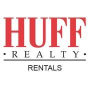 HUFF Realty Rentals