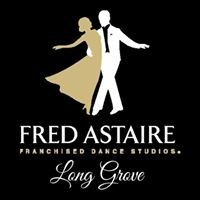 Fred Astaire Dance Studio Long Grove