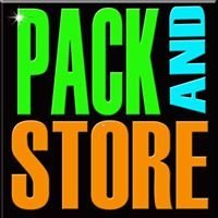 Pack and Store