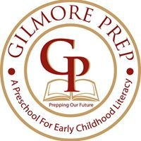 Gilmore Prep Academy:   A Preschool For Early Childhood Literacy