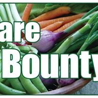 Share the Bounty