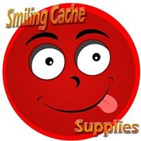Smiling Cache Supplies