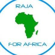 Raja For Africa