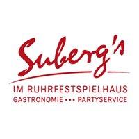 Suberg's im Ruhrfestspielhaus