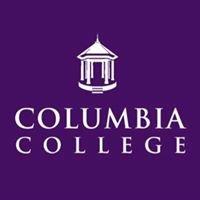 Columbia College Admissions