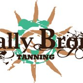 Legally Bronzed Tanning Halfmoon