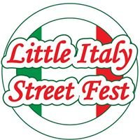 The Annual Little Italy StreetFest