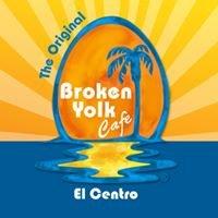 The Broken Yolk Cafe - El Centro