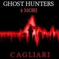 Ghost Hunters  4  Mori Cagliari