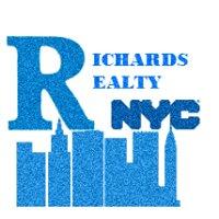 Richards Realty Group NYC  richardsrealtynyc.com