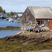 Stephanie Gladys, Realtor - The Masiello Group- Southern Maine