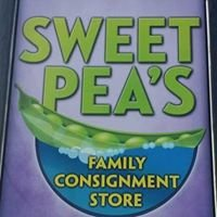 Sweet Pea's Family Consignment