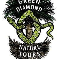 Guyana Green Diamond Nature tours