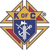 Knights of Columbus 9184