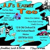 JJ's Eatery Too