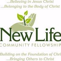 New Life Community Fellowship