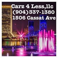Carz 4 Less,INC.