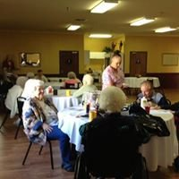 Hesperia Senior Citizens Club